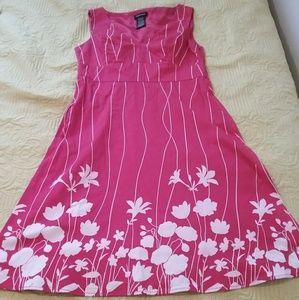 1950s inspired dress
